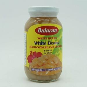 Bulacan White Beans 340g