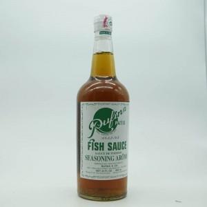 Rufina Fish Sauce 680ml