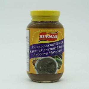 Buenas Salted Monamon 340g