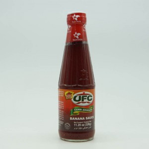 UFC Banana Ketchup Hot &...