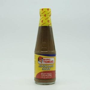 Mang Tomas Allpurpose Sauce...