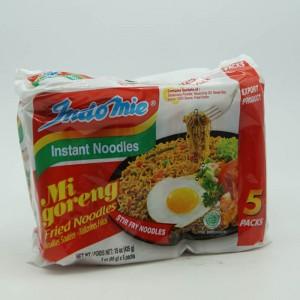 Indomie Mi Goreng Fried...