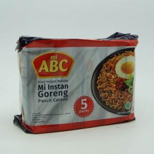 Mi Abc Insta Goreng (...