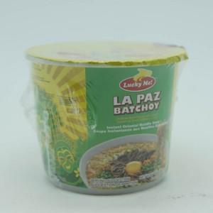 Lucky Me! Supreme La Paz...