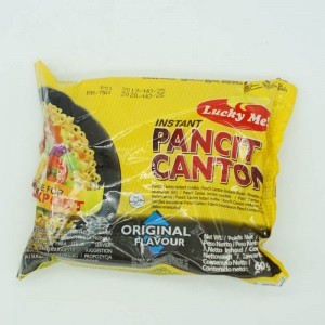 Lucky Me! Instant Pancit...