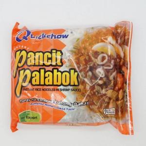 Quickchow Pancit Palabok 65g