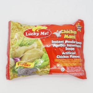 Lucky Me! Chicken Mami 70g