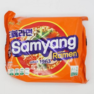 Samyang Hot Chicken Flavor...