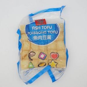 Yutaka Fish Tofu Square...