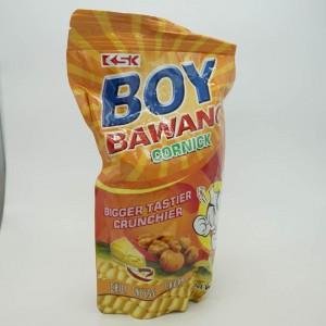 Boy Bawang Cornick  Chili...