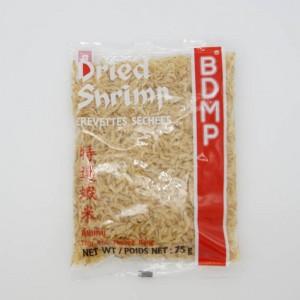 Bdmp Dried Shrimp 75g