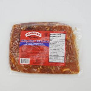 Pampanga Quality Chicken...