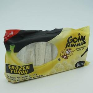 Goin Bananas Saba Banana W/...