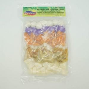 Kababayan Rice Balls W/...