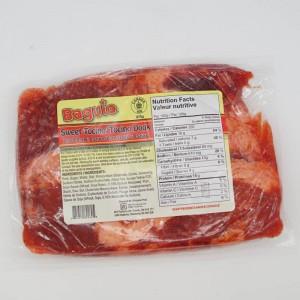 Baguio Sweet Pork Tocino 375g