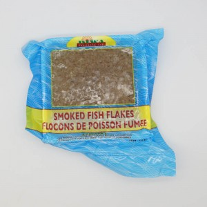 Diwa Smoked Fish Flakes 114g