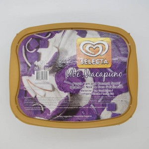 Selecta Ube Macapuno 1.5 Litre