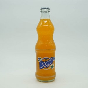 Royal Tru-orange Bottled 355ml