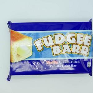 Fudgee Barr Vanilla...