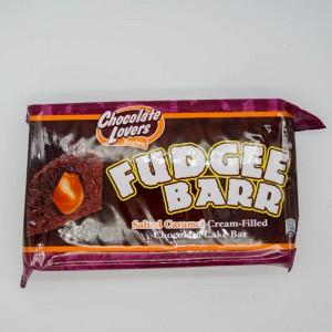 Fudgee Barr Salted Caramel...