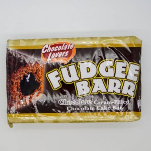 Fudgee Barr Chocolate...