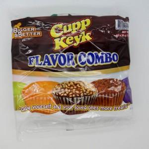 Cupp Keyk Flavor Combo 10 x...