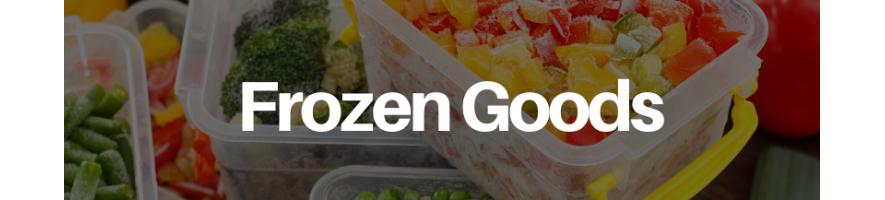 Frozen Goods