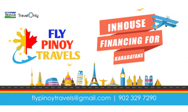 Fly Pinoy Travels Offer Fly Now Pay Later
