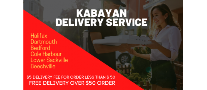 Kabayan Delivery Service